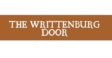Writtenburg Door [S]