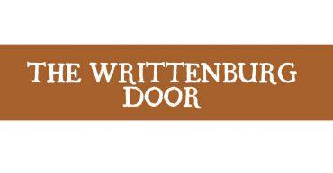Writtenburg Door [S]