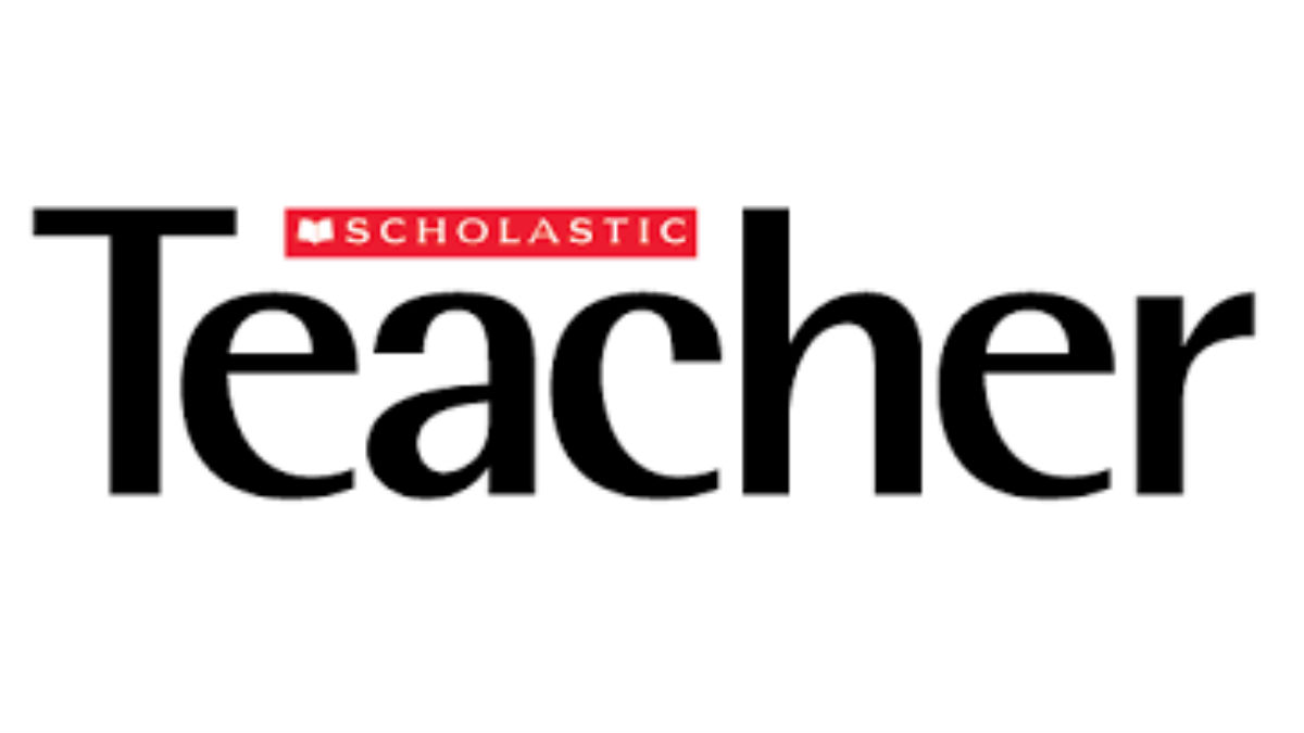 Scholastic Teacher 2