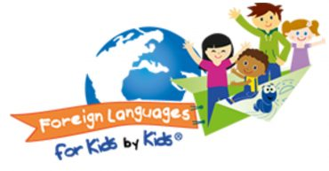Foreign Languages for Kids by Kids [P]