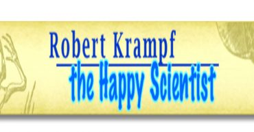 Robert Krampf (The Happy Scientist) [P]