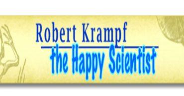 Robert Krampf (The Happy Scientist) [P]