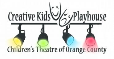 Creative Kids Playhouse Children's Theatre of Oran