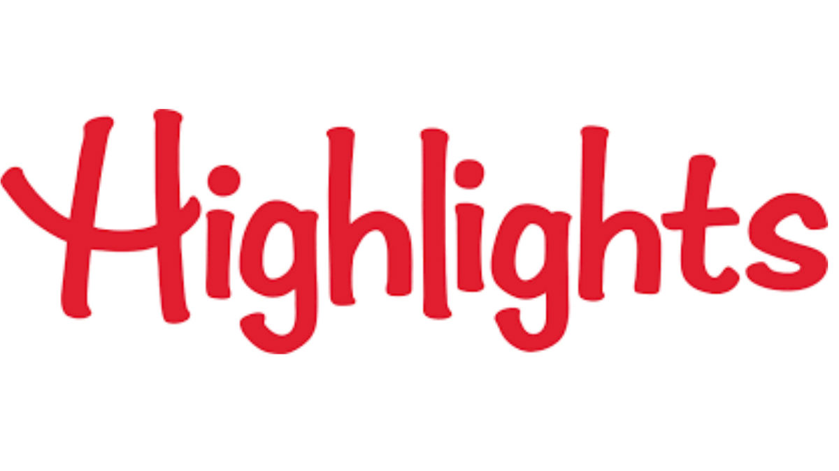 highlights for children 2
