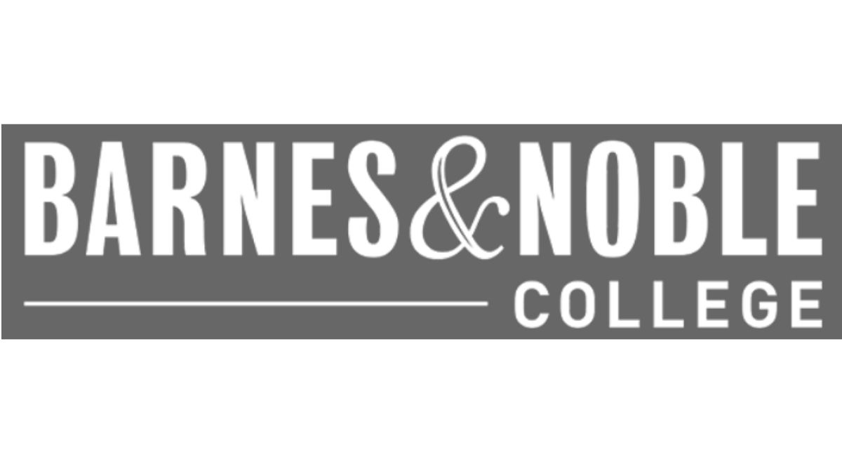Barnes and Noble College 2