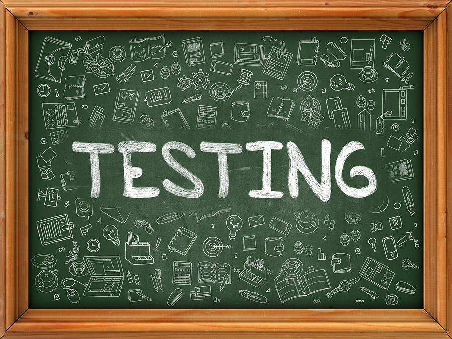ELPAC Summative Test
