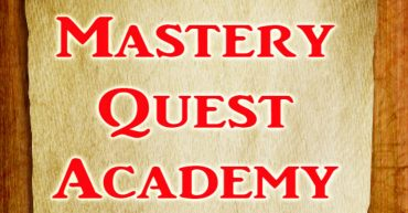 Mastery Quest Academy [S]