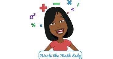 Nicole the Math Lady [P]