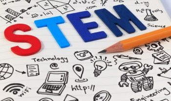 Stem Education. Science Technology Engineering Mathematics. Stem