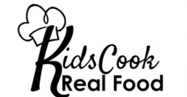 Kids Cook Real Food (Kitchen Stewardship LLC) [P]