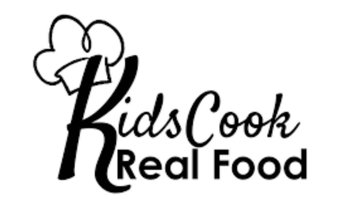 kids cook real food 2