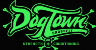 DogTown CrossFit [S]