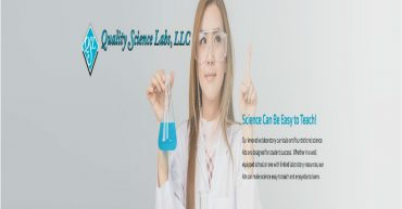 Quality Science Labs, LLC [P]