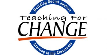 Teaching For Change [P]