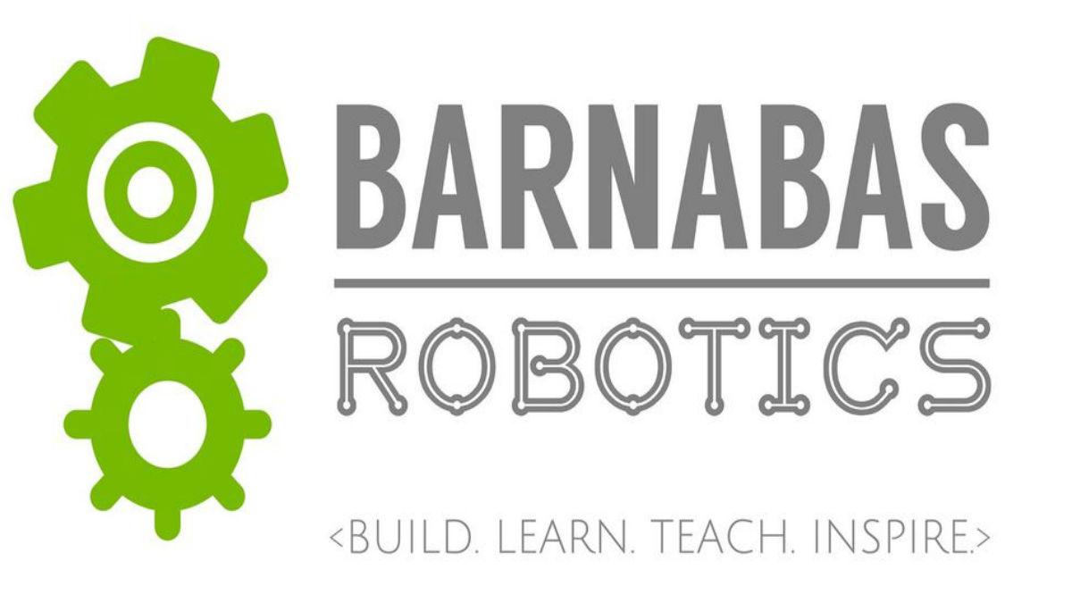 Barnabus Robotics final