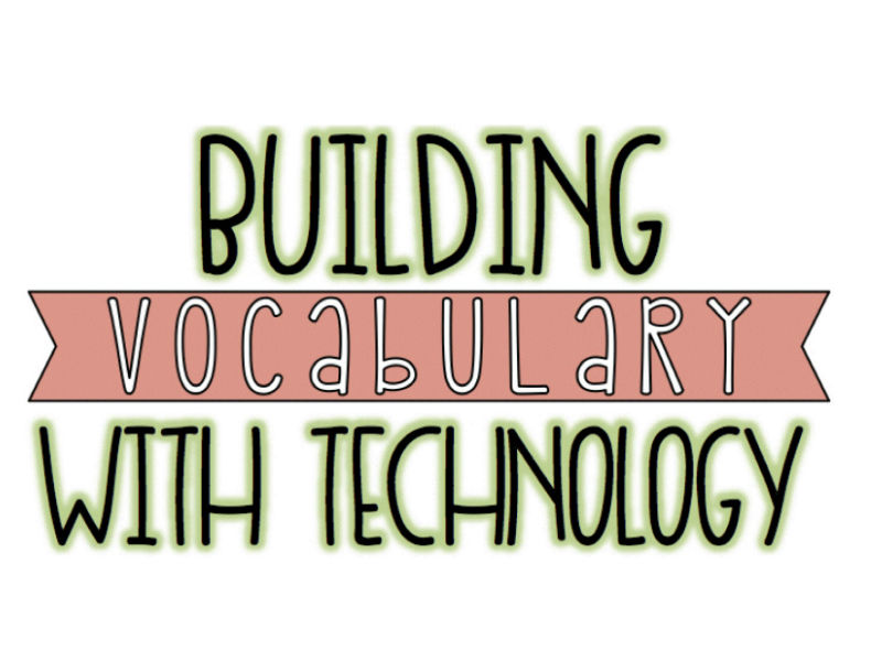 Building Vocabulary