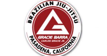 Gracie Barra Pasadena Brazilian Jiu Jitsu [S]