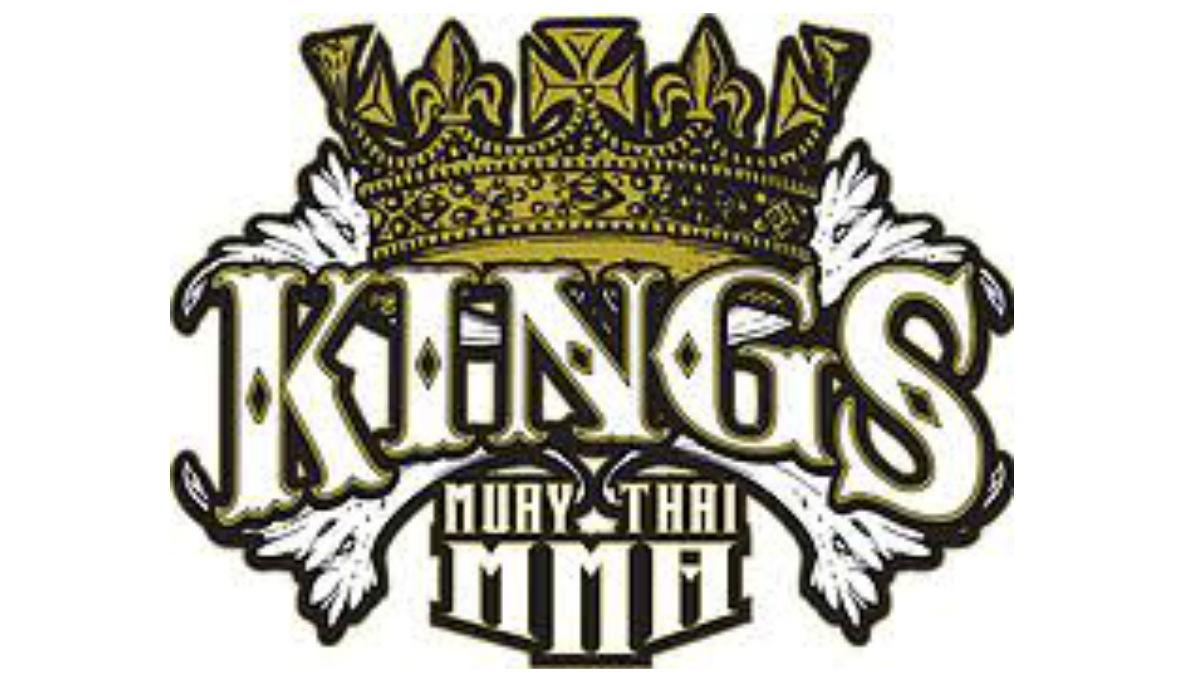 Kings mma Anaheim