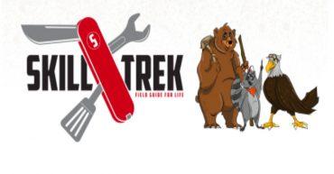 Skill Trek: Field Guide for Life [P]