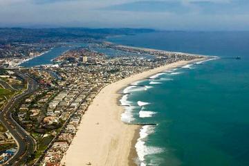 Long Beach Lifeguard Headquarters
