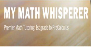 Dorothy McCandliss, The Math Whisperer [S]