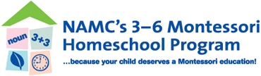 North American Montessori Center – NAMC [P]