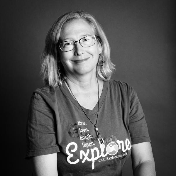 Pamela Von Eschen