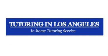 Tutoring in Los Angeles [S]