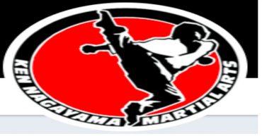 Ken Nagayama Martial Arts [S]