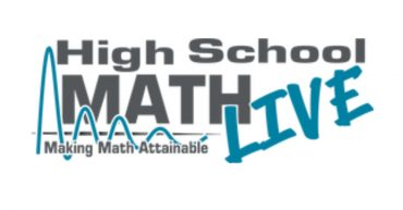 High School Math Live-Brenda Barnett [S]