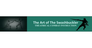 The Art of The Swashbuckler [S]