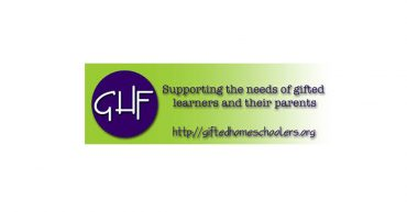 GHF: Gifted Homeschoolers Forum [S]