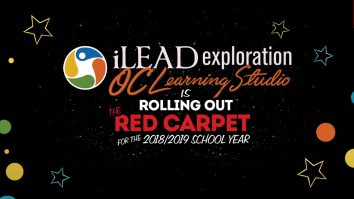 Red Carpet Flyer - Featured Image