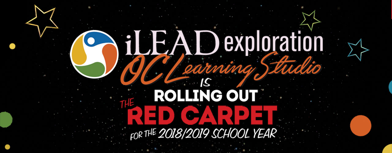 Red Carpet Flyer - Slider Image