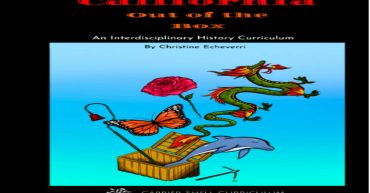 Carrier Shell Curriculum – Christine Echeverri  [P