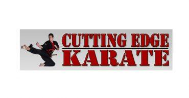 Cutting Edge Karate [S]
