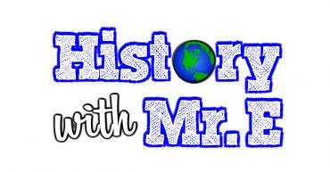 History with Mr. E (CSG ED, LLC) [P]