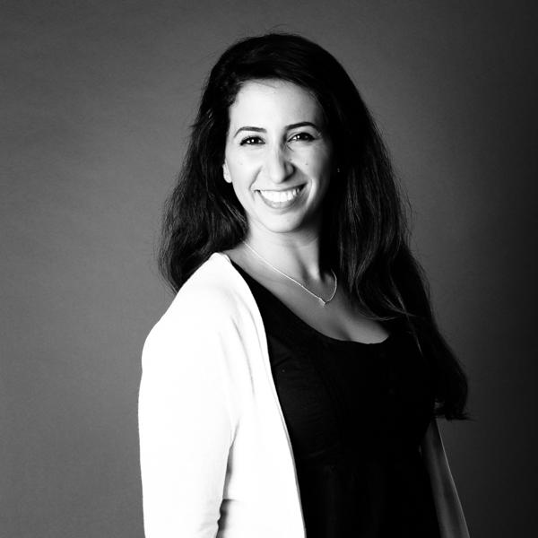 Tina Kassab