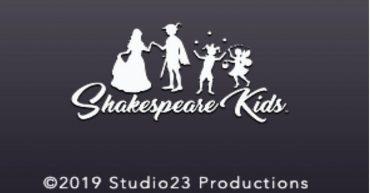 Shakespeare Kids [S]