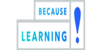 Because Learning [P]