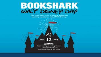 Bookshark Disney 2