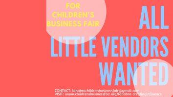 Business fair copy