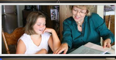 Gretchen Stevens Reading & Spelling Tutoring [S]