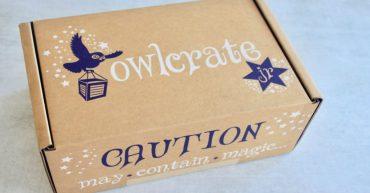 OwlCrate Jr.  [P]