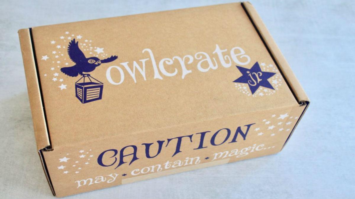 owlcrate jr2