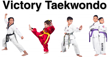 Victory Tae Kwon Do Center – La Mirada [S]