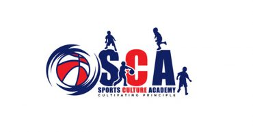 Sports Culture Academy (I Can Company) [S]