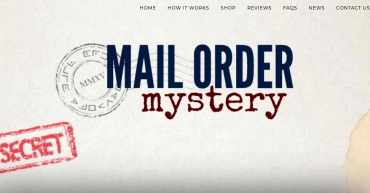Mail Order Mystery [P]
