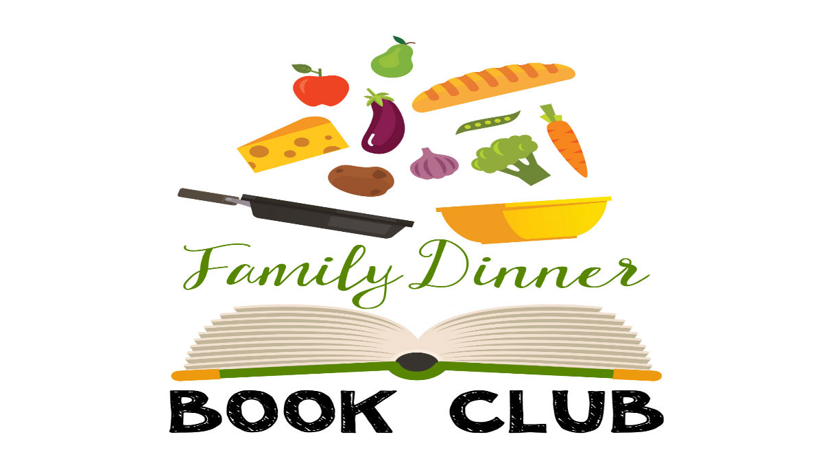 family dinner book club 2