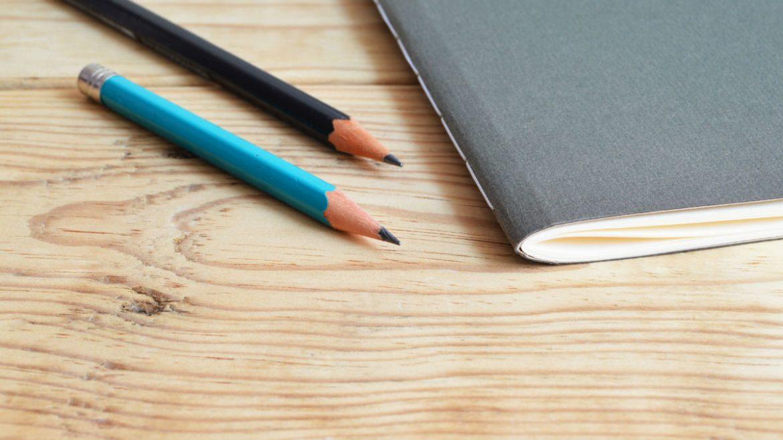 PencilsNotebook
